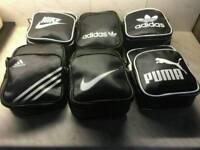 Man bags/pouches