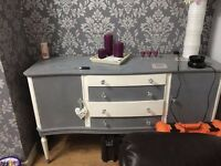 large old sideboard