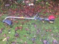 Honda 4 Stroke Strimmer UMS425E Gx25 Easy Start 2007 Grass Garden Bush Cutter
