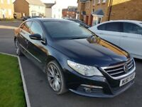 VW Passat CC cheap bottom price for quick sale