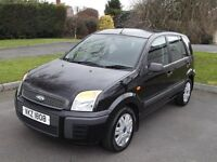 2008 Ford Fusion 1.4 Tdci Style Climate - £30 Road Tax