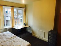 4 x Extra Spacious Double Rooms Available in Dunkirk - Students Only - 2017/2018