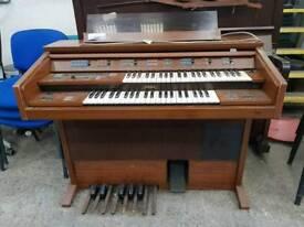 Yahama electric keyboard available