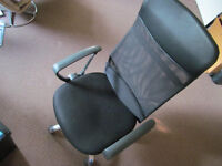 Bargain office chair in good condition