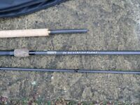 Drennan Series 7 13ft Silverfish Rod - Hardly used