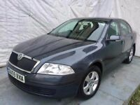59Skoda Octavia 1.9TDI PD Ambiente 5dr/Full Service History/1 Owner/MOT11/18TIMING BELT REPLACED