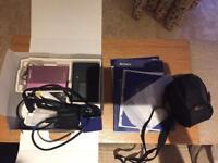 Sony DSC-T77 digital camera