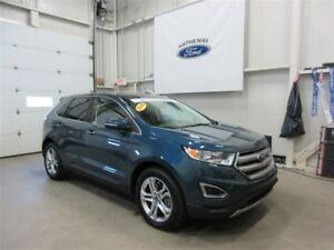 2016 Ford Edge Titanium, FINANCE AS LOW AS 1.9%