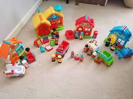 Pre_school Toys