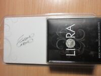 BNWT Liora Earings with Swarovski Elements