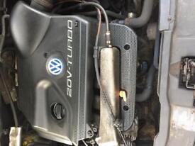 1999 VW golf gti 1.8t AGU breaking