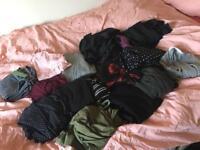 Size 8 women's bundle