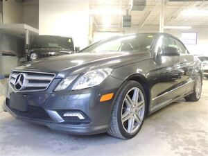 2011 Mercedes-Benz E-Class E350, NAVI, BACK UP CAMERA AND SENSOR