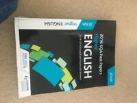 Hodder and Gibson Higher English Past Papers