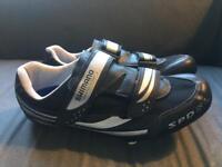 Shimano RO63 SPD-SL road shoe