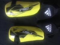Adidas 1st size Shinguards