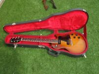 Gibson Les Paul Special, 1974/55 reissue.
