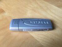 Netgear RangeMax WPN111 Wireless USB Adapter