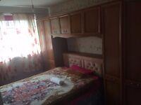 Double bedroom in Mastrick