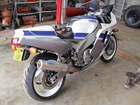 FZR 1000 1993