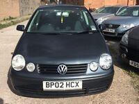 Volkswagen Polo 1.4 SE 5dr £350 ***BARGAIN OF THE WEEK***