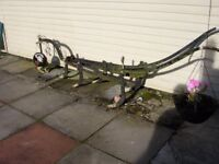 Old Plough (grubber)