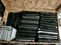 Joblot of laptops for Resellers any Brand any spec