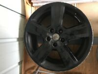 """Genuine Audi RS6 Ronal Alloys for Sale 18"""" 5x112"""