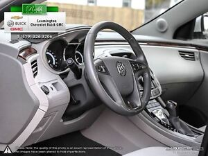 2012 Buick LaCrosse JUST ARRIVED V6 3.6L VERY WELL MAINTAINED Windsor Region Ontario image 13