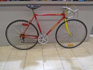 Vélo de route Precision 21'' - 0625-2