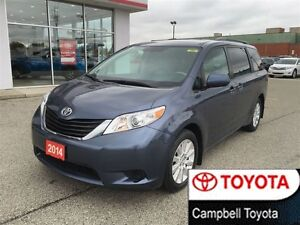 2014 Toyota Sienna LE BLOW OUT SALE!!! THIS WEEK ONLY!!