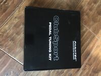 Fanatec Clubsport Pedal Tuning Kit for clubsport pedals