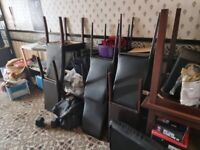 Variety of Furniture
