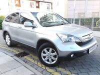 Honda Cr-V 2.2 i-CDTi ES Station Wagon 5dr£3,850 p/x welcome 6 MONTHS NATIONWIDE WARRANTY