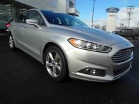 2013 FORD FUSION SE/Certifie/Fwd/Bluetooth/Cruise/SiriusXM