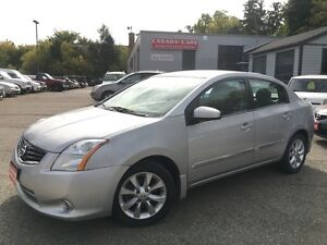 2012 Nissan Sentra 2.0 | Automatic | Cruise |