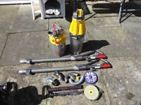 for sale dyson hoover parts got most parts for all models cheep