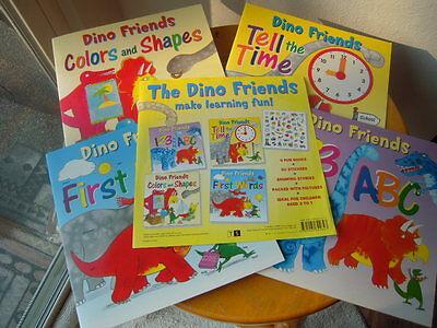Дошкольное и детский Kindergarten Age 3-7