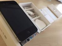 Apple iPhone 4s 16 GB LIKE BRAND NEW (All accessories included) not 5 5s 6 6s