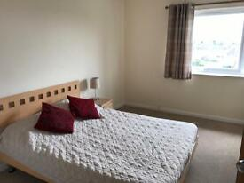 Large double room in house share close to city centre