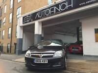 Vauxhall Astra 1.8 i 16v Sport Twin Top 2dr Petrol