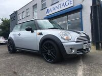 2009 Mini Cooper 1.6 Hatch - 3DR - 118BHP - Mini Service History - Low Rate Finance Available
