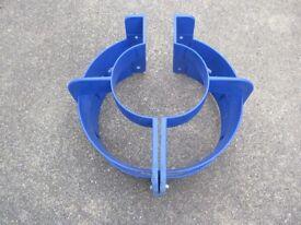 """13"""" Blue Prop Guard"""