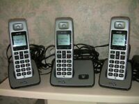 BT2000 DIGITAL PHONE