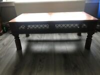 Mirrored Coffee Table For Sale Other Dining Living