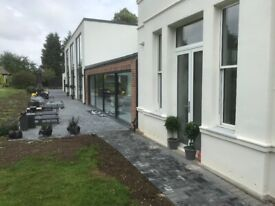 Wright Landscapes (fencing Landscaping artificial grass turf )