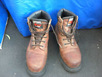 Timberland Saftey Work Boots size 7