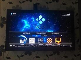 Amazon FireStick Kodi 16.1 Modbro IPTV FireStarter