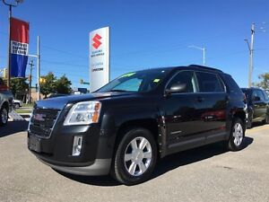 2011 GMC Terrain SLT-1 ~Backup Camera ~Power Leather Seat