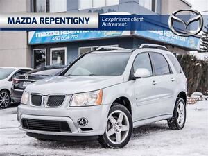 2009 Pontiac Torrent GXP AWD**MODELE TRES RARE**IMPECCABLE**